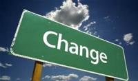 Cambia, antes que tengas que cambiar